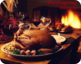 Hosting your family's Thanksgiving dinner?